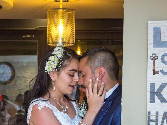 El matrimonio de Miguel y Alexandra en Ibagué, Tolima 116