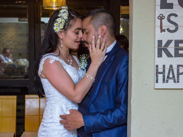 El matrimonio de Miguel y Alexandra en Ibagué, Tolima 117