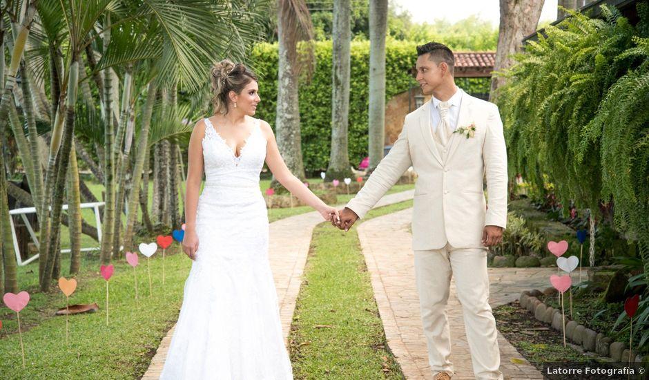 El matrimonio de Alvaro y Natalia en Jamundí, Valle del Cauca