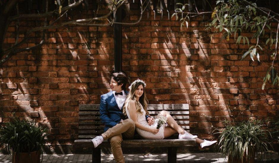 El matrimonio de Simón  y Jessica  en Bogotá, Bogotá DC