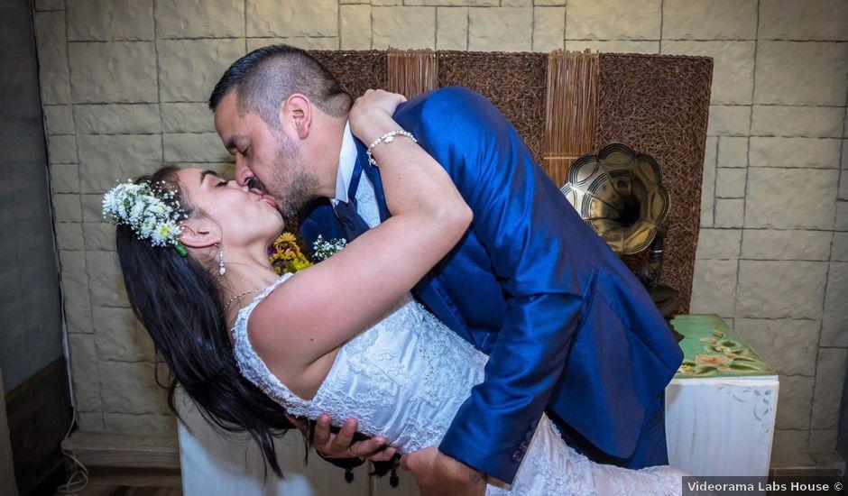 El matrimonio de Miguel y Alexandra en Ibagué, Tolima