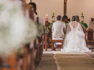 El matrimonio de Pilar y Jeronimo 2