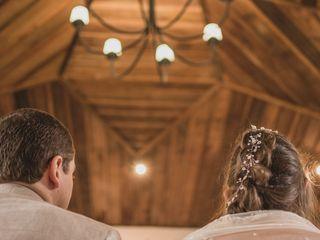 El matrimonio de Pilar y Jeronimo 3