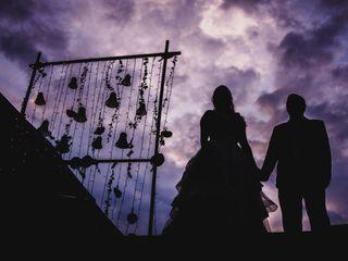 El matrimonio de Pilar y Jeronimo