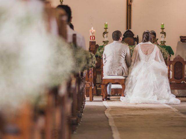 El matrimonio de Jeronimo y Pilar en Manizales, Caldas 2