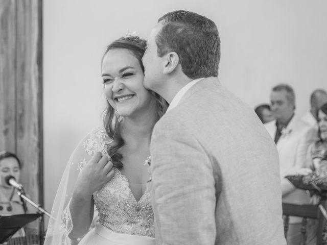 El matrimonio de Jeronimo y Pilar en Manizales, Caldas 5