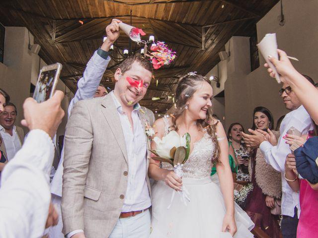 El matrimonio de Jeronimo y Pilar en Manizales, Caldas 11