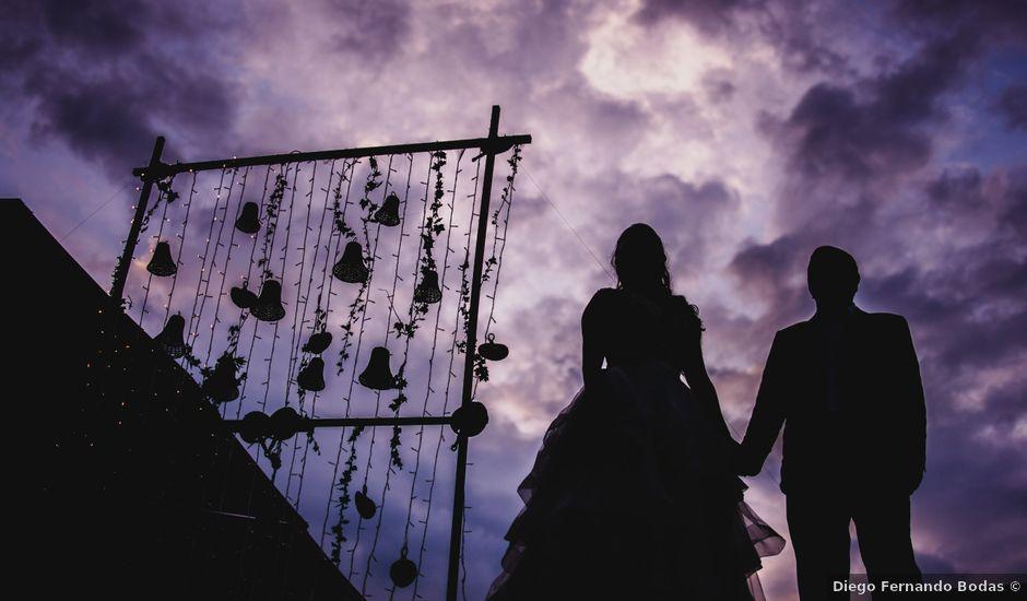 El matrimonio de Jeronimo y Pilar en Manizales, Caldas