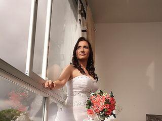 El matrimonio de Diana y Juan José 3