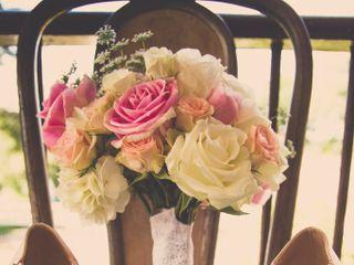 El matrimonio de Yazmin y Alvaro 1