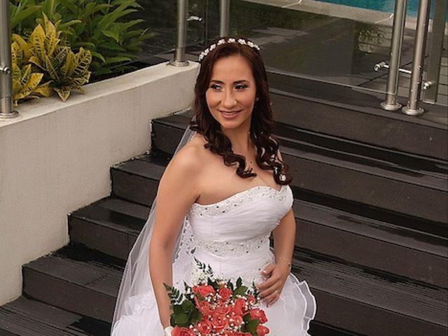 El matrimonio de Juan José y Diana en Ibagué, Tolima 5