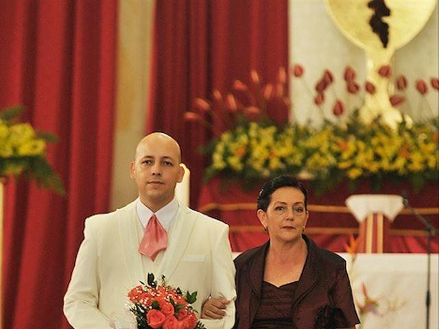 El matrimonio de Juan José y Diana en Ibagué, Tolima 6