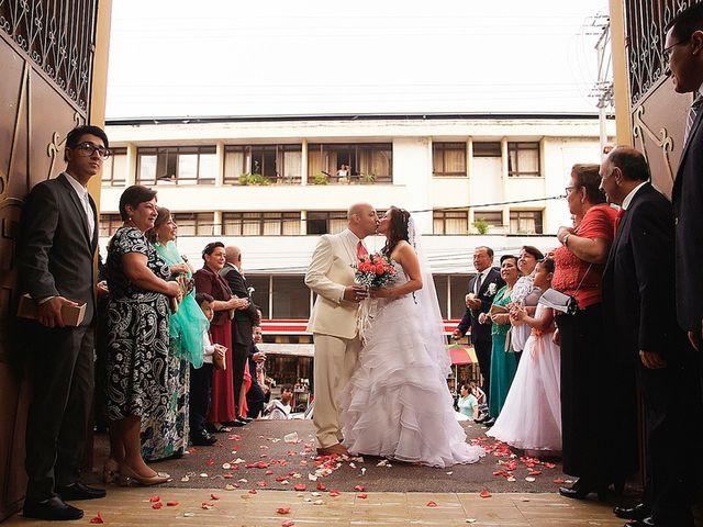 El matrimonio de Juan José y Diana en Ibagué, Tolima 7
