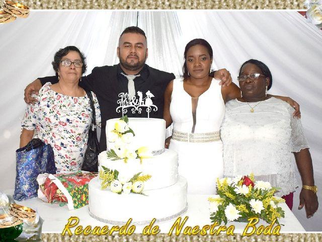 El matrimonio de Mauricio  y Jenny  en Cali, Valle del Cauca 5