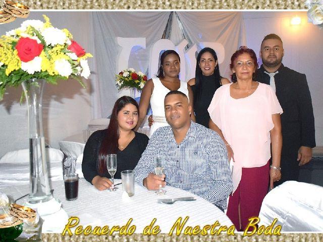 El matrimonio de Mauricio  y Jenny  en Cali, Valle del Cauca 16