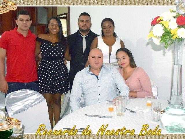 El matrimonio de Mauricio  y Jenny  en Cali, Valle del Cauca 18