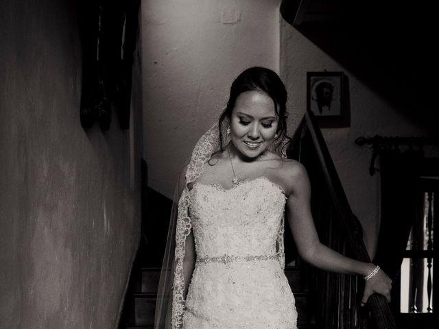 El matrimonio de Alvaro y Yazmin en Retiro, Antioquia 7