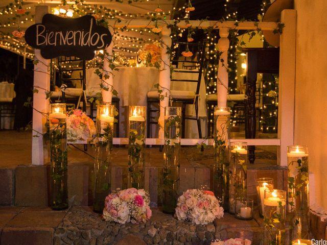 El matrimonio de Alvaro y Yazmin en Retiro, Antioquia 13