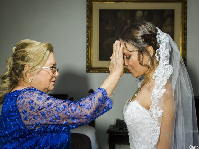 El matrimonio de Alvaro y Yazmin en Retiro, Antioquia 16