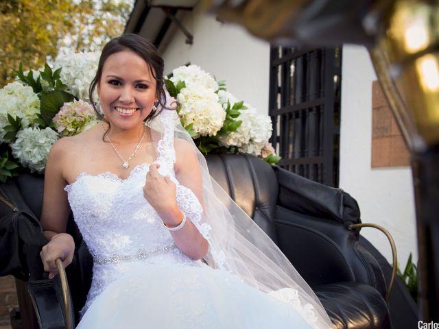 El matrimonio de Alvaro y Yazmin en Retiro, Antioquia 18