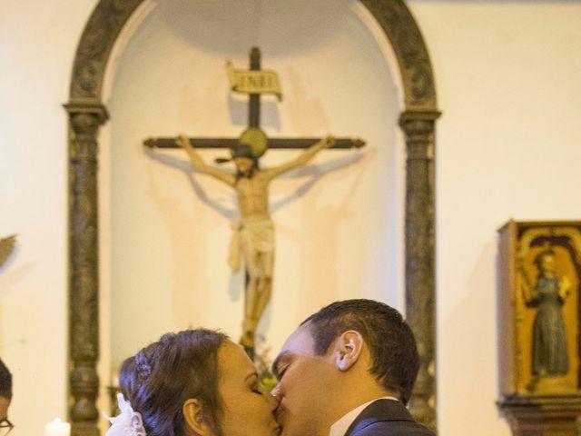 El matrimonio de Alvaro y Yazmin en Retiro, Antioquia 22