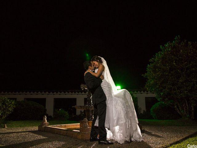 El matrimonio de Alvaro y Yazmin en Retiro, Antioquia 28
