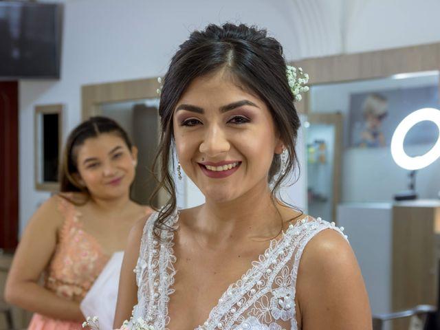El matrimonio de Martin y Yanethcy en Ibagué, Tolima 10