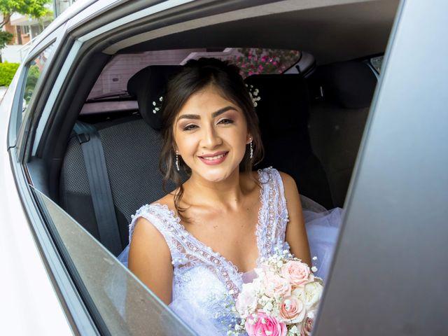 El matrimonio de Martin y Yanethcy en Ibagué, Tolima 11