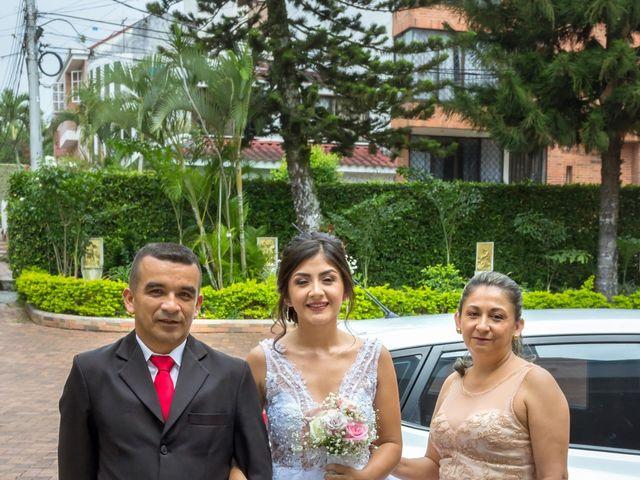El matrimonio de Martin y Yanethcy en Ibagué, Tolima 12