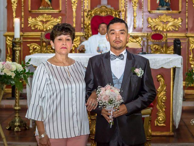 El matrimonio de Martin y Yanethcy en Ibagué, Tolima 13