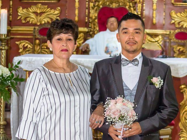 El matrimonio de Martin y Yanethcy en Ibagué, Tolima 14