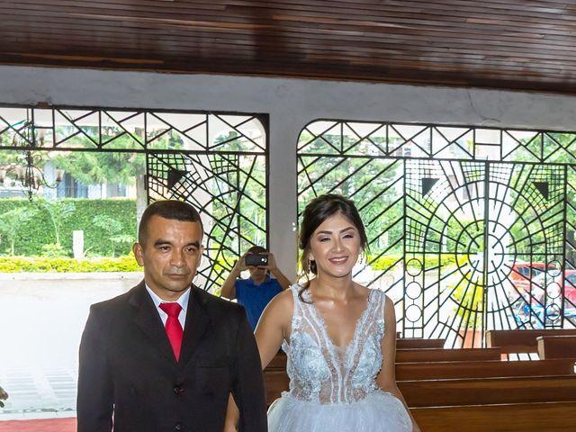 El matrimonio de Martin y Yanethcy en Ibagué, Tolima 15