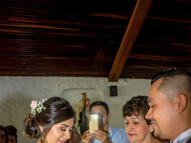 El matrimonio de Martin y Yanethcy en Ibagué, Tolima 16