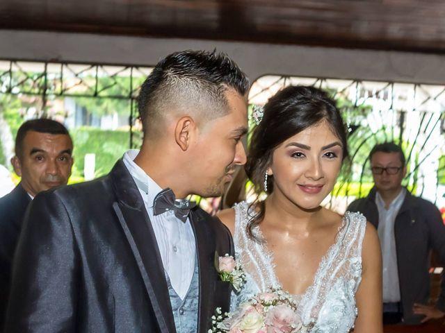 El matrimonio de Martin y Yanethcy en Ibagué, Tolima 17