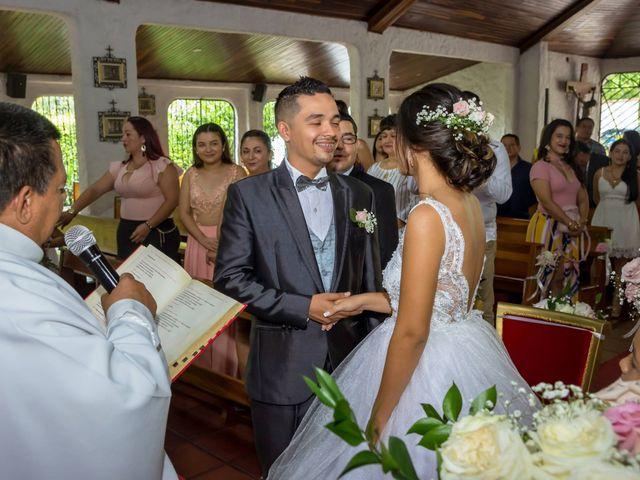 El matrimonio de Martin y Yanethcy en Ibagué, Tolima 18