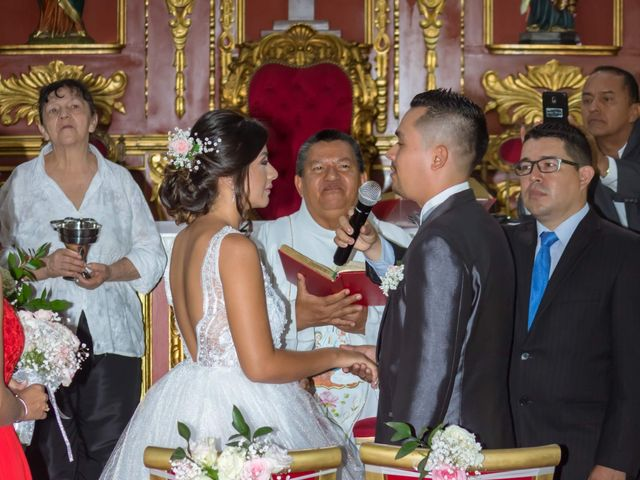 El matrimonio de Martin y Yanethcy en Ibagué, Tolima 19