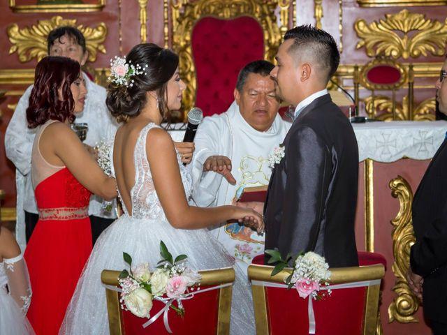 El matrimonio de Martin y Yanethcy en Ibagué, Tolima 20