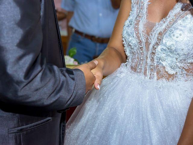 El matrimonio de Martin y Yanethcy en Ibagué, Tolima 21
