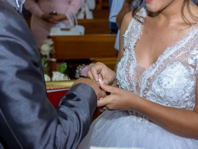 El matrimonio de Martin y Yanethcy en Ibagué, Tolima 22