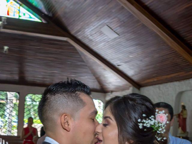 El matrimonio de Martin y Yanethcy en Ibagué, Tolima 23