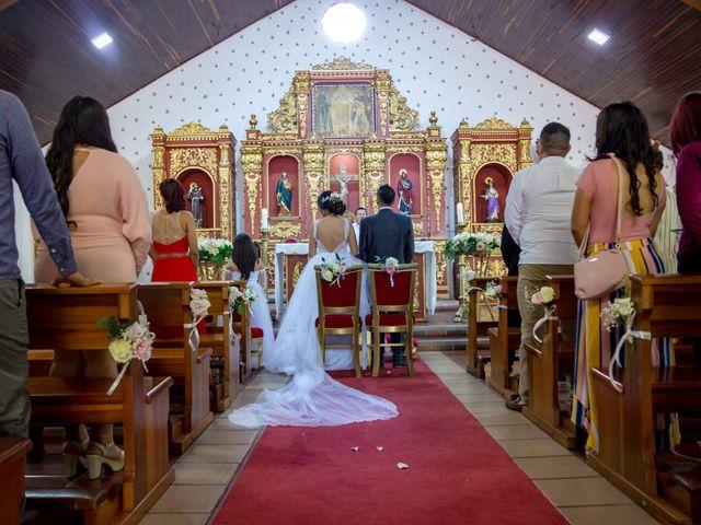 El matrimonio de Martin y Yanethcy en Ibagué, Tolima 24