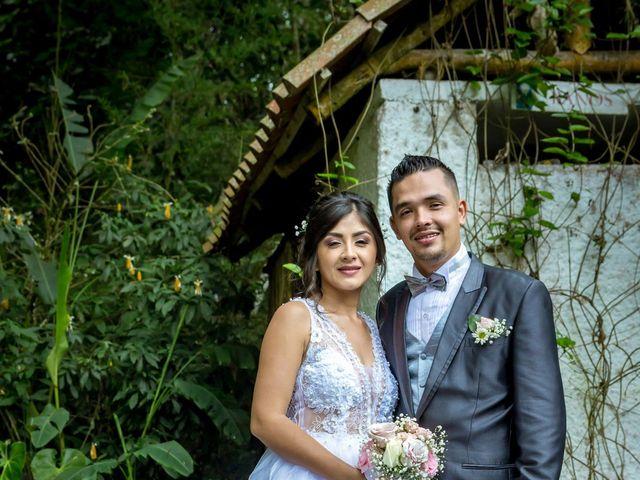El matrimonio de Martin y Yanethcy en Ibagué, Tolima 25