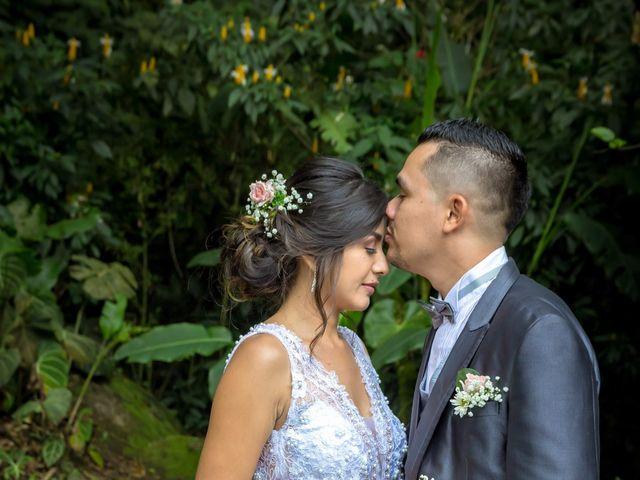 El matrimonio de Martin y Yanethcy en Ibagué, Tolima 27