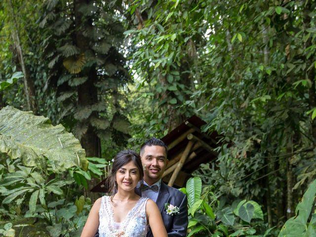 El matrimonio de Martin y Yanethcy en Ibagué, Tolima 29