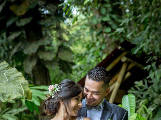 El matrimonio de Martin y Yanethcy en Ibagué, Tolima 30