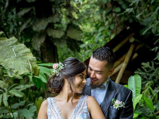 El matrimonio de Martin y Yanethcy en Ibagué, Tolima 31