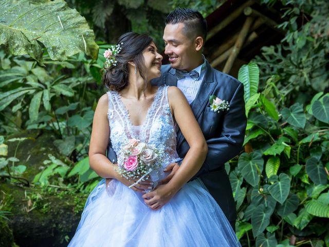 El matrimonio de Martin y Yanethcy en Ibagué, Tolima 32