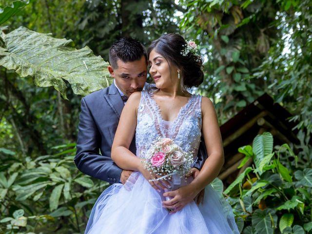 El matrimonio de Martin y Yanethcy en Ibagué, Tolima 33