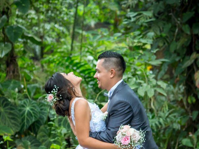 El matrimonio de Martin y Yanethcy en Ibagué, Tolima 34