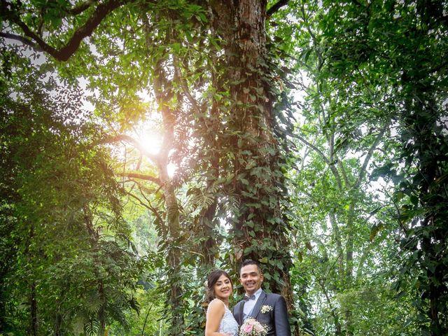 El matrimonio de Martin y Yanethcy en Ibagué, Tolima 35